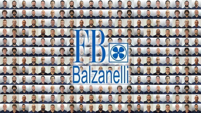 FB Balzanelli team