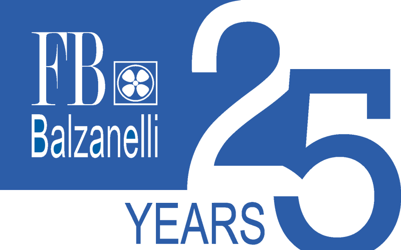 FB Balzanelli - Logo 25°